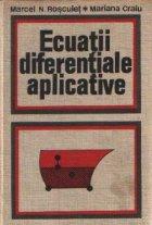 Ecuatii diferentiale aplicative - Probleme la limita pentru ecuatii cu derivate partiale de tip parabolic