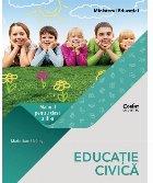 Educaţie civică : manual pentru clasa a III-a