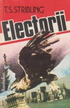 Electorii - roman -