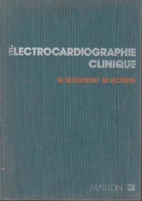 Electrocardiographie clinique