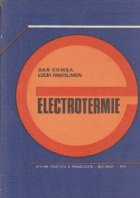 Electrotermie