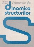 Elemente de dinamica structurilor