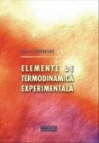 Elemente termodinamica experimentala