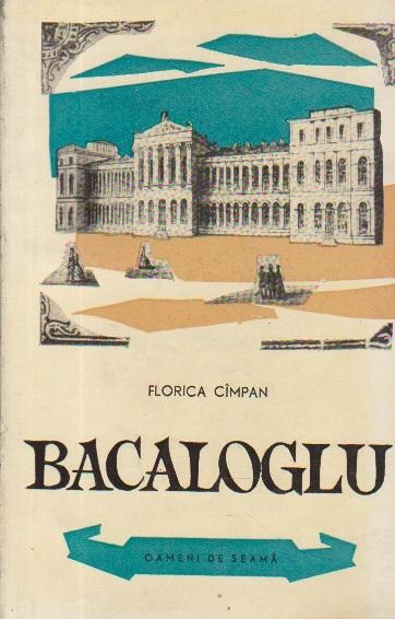 Emanuel Bacaloglu