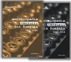 Enciclopedia cenzurii din Romania 1640-2018 (2 volume)