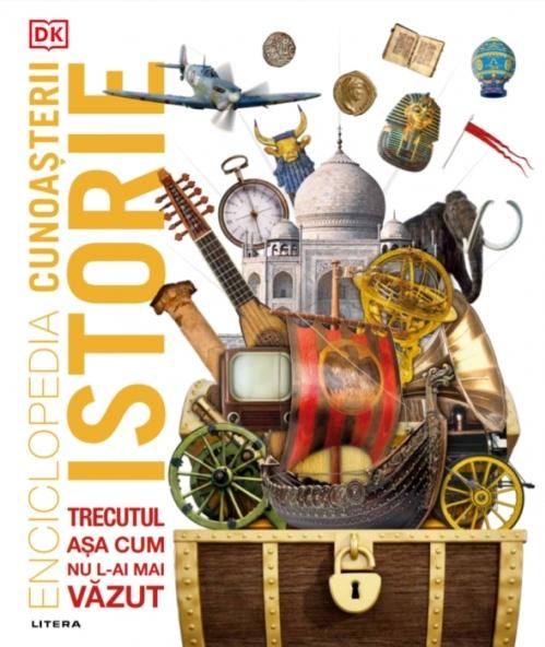 Enciclopedia cunoasterii. Istorie
