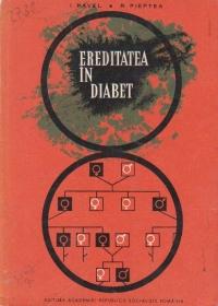 Ereditatea in diabet