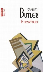 Erewhon sau dincolo de munți (ediție de buzunar)