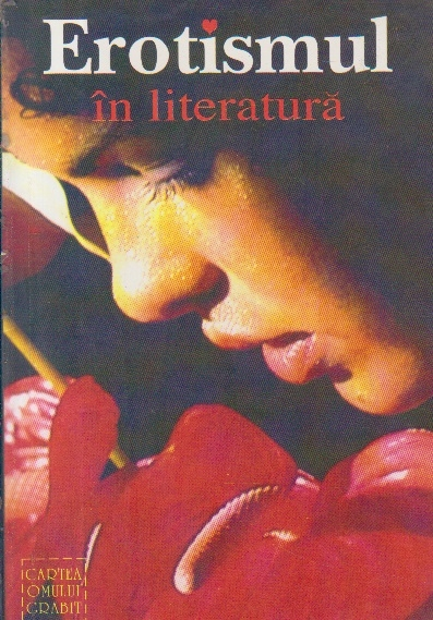 Erotismul in literatura
