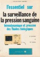 essentiel sur surveillance pression sanguine