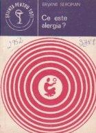 Ce este alergia?