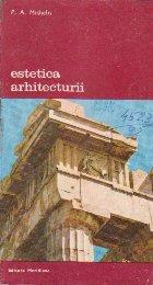 Estetica Arhitecturii