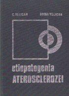 Etiopatogenia Aterosclerozei