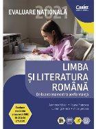 Evaluare nationala 2021. Limba si literatura romana. De la antrenament la performanta