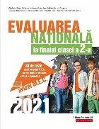 Evaluarea Nationala 2021 la finalul clasei a II-a. 30 de teste dupa modelul M.E.C. pentru probele de scris, citit si matematica