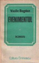 Evenimentul - Roman