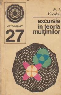 Excursie in teoria multimilor