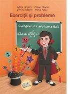 Exercitii probleme Culegere matematica pentru