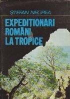 Expeditionari romani la tropice