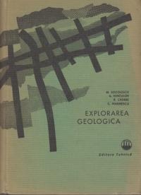 Explorarea geologica