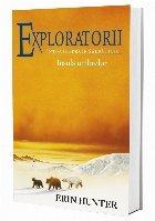 Exploratorii. Intoarcerea in salbaticie. Cartea a VII-a: Insula umbrelor