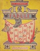 Fabule - La Fontaine (Versiune romaneasca de Tudor Arghezi)