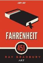 Fahrenheit 451 Cărţi cult
