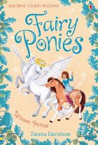 Fairy Ponies Unicorn Prince