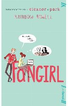 Fangirl   paperback