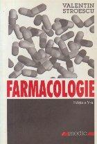FARMACOLOGIE Editia Stroescu)
