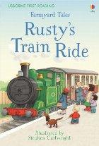 Farmyard Tales Rusty's Train Ride