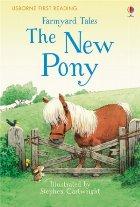 Farmyard Tales The New Pony