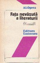 Fata nevazuta a literaturii