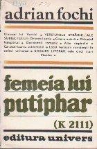 Femeia lui Putiphar (K2111) - Cercetare comparata de folclor si literatura