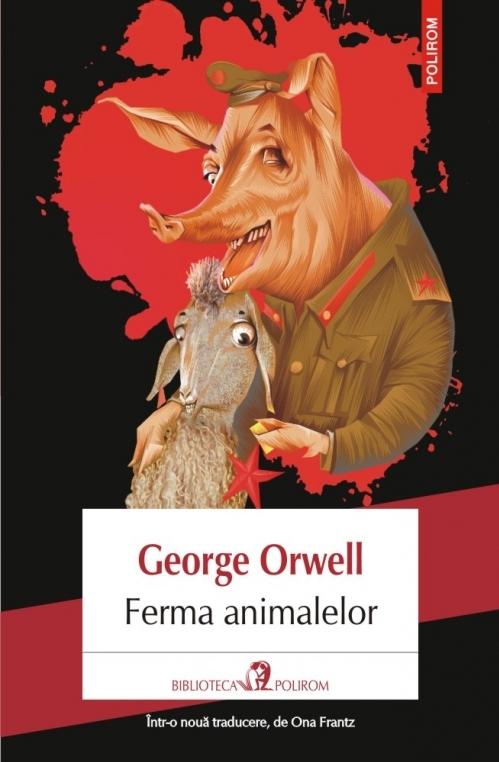 Ferma animalelor (editia 2018)