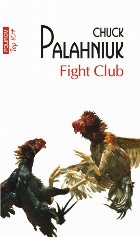 Fight Club (ediție buzunar)