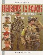 Figurines 12 pouces de la seconde guerre mondiale