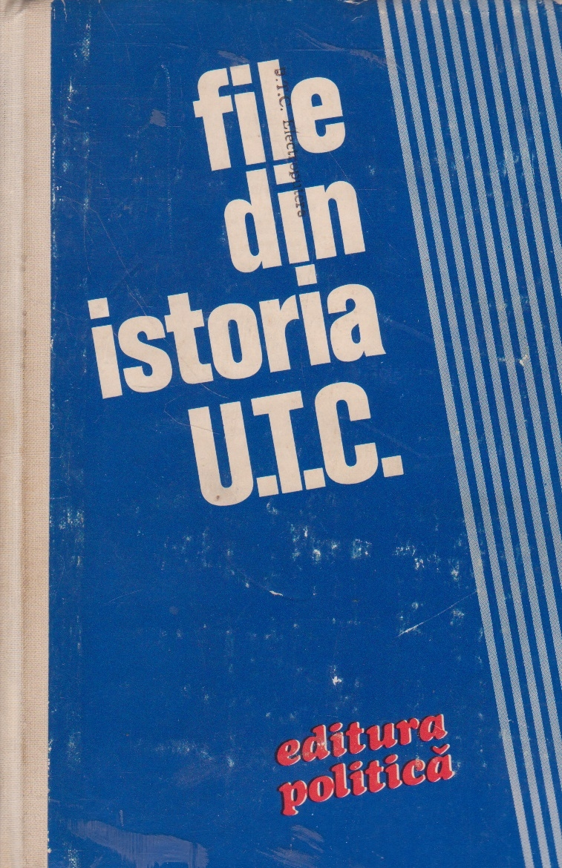 File din istoria UTC