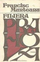 Filiera Prahova - Roman