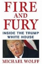 Fire and Fury. Inside the Trump White House (Paperback)