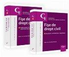 Fise de drept civil. Editia a 5-a (2 volume)
