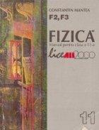 FIZICA Manual pentru clasa (F2