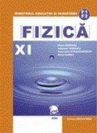 Fizica F1-F2. Manual pentru clasa a XI-a