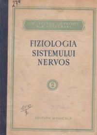 Fiziologia sistemului nervos, Partea a II - a