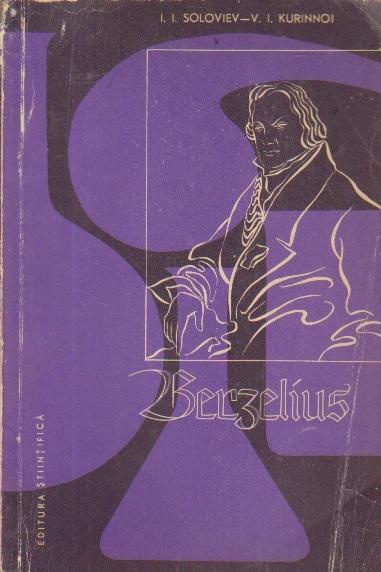 Un fondator al chimiei moderne - Jacob Berzelius