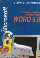Forte Computers - Word 6.0
