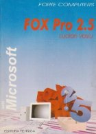 Fox Pro 2.5