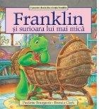 Franklin si surioara lui mai mica