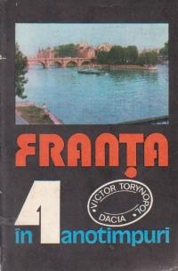 Franta in patru anotimpuri - editie revazuta si adaugita