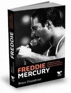 Freddie Mercury biografie intima scrisa